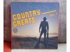 Country Greats Vol.1 (3LP Box Set) (German Press)