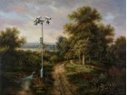 Countryside CCTV by Banksy