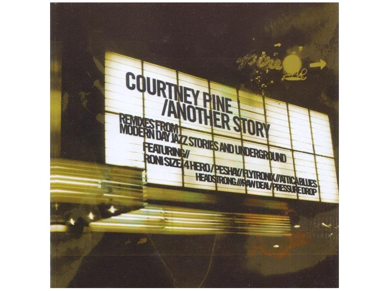 Courtney Pine - Another Story
