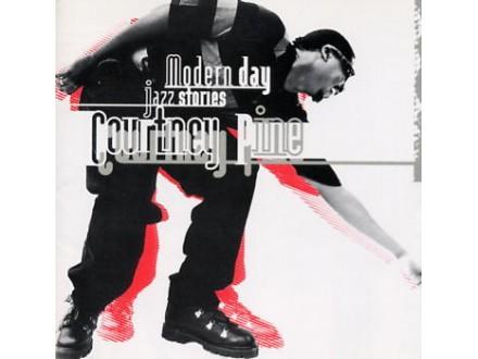 Courtney Pine - Modern Day Jazz Stories