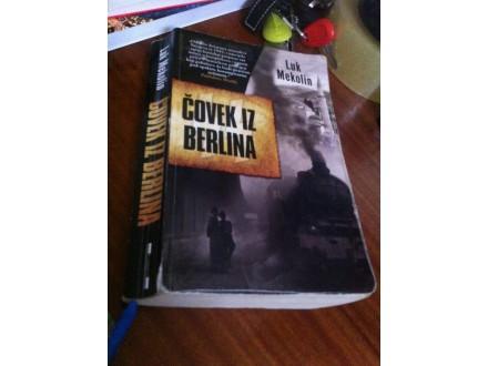 Čovek iz Berlina Luk Mekolin