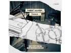 Covered (The Robert Glasper Trio Recorded Live At Capitol Studios), Robert Glasper, CD