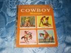 Cowboy - A Little Golden Activity Book - 1957 godina