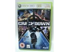 Crackdown Xbox360 Igra