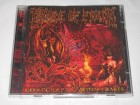 Cradle Of Filth ‎– Lovecraft & Witch Hearts (2CD)