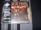 Cradle Of Filth – The Manticore And Other Horrors CD