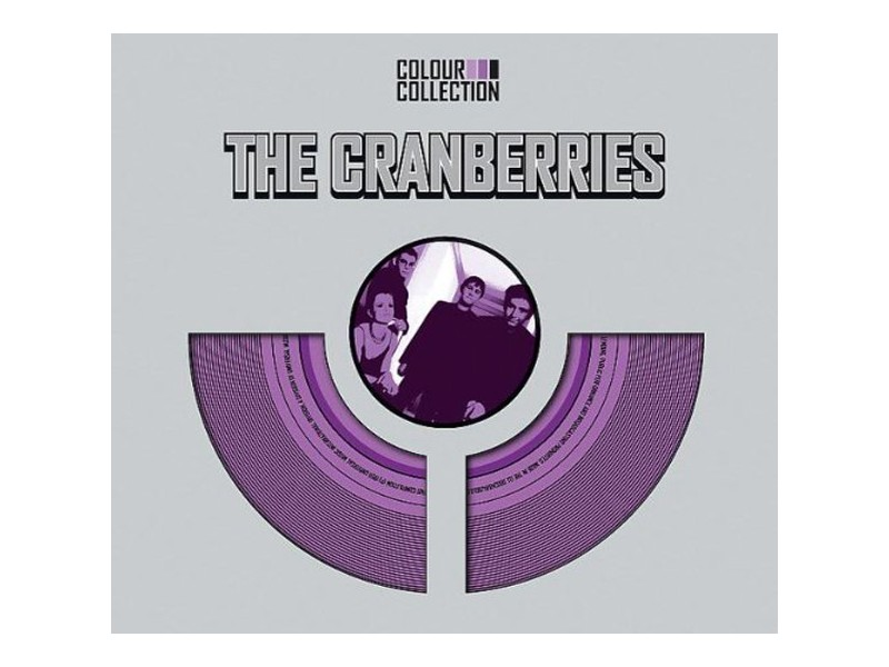 Cranberries, The - Colour Collection