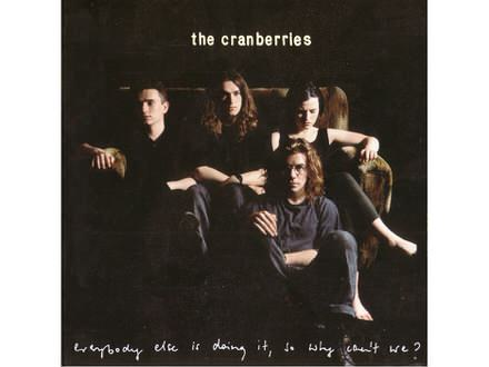 Cranberries, The - Everybody Else Is Doing It, So Why Can`t We?