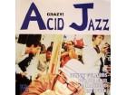 Crazy! Vol.34 - Acid Jazz