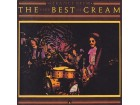 Cream  ‎– Strange Brew - The Very Best Of Cream