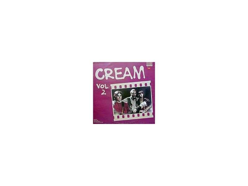 Cream (2) - Cream Vol 2