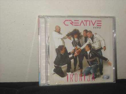 Creative Band - Ironija