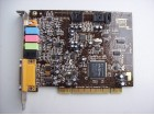 Creative Sound Blaster live SB0220  win.7 pci