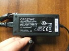 Creative adapter 27V 1.7A ORIGINAL + GARANCIJA!