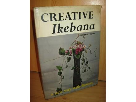 Creative ikebana