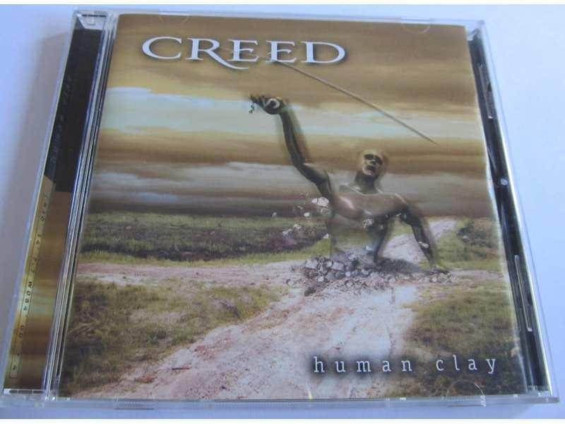 Creed (3) - Human Clay