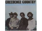 Creedence Country, Creedence Clearwater Revival, CD