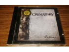 Crematory - Believe (shape CD, limited edition!)