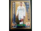 Cristiano Ronaldo 2015/16 Champions League Match Attax