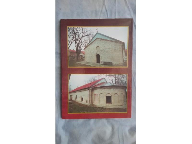 Crkva Rozdestva Presvete Bogorodice 1803-2003