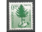 Crna Gora,Podižimo šume 2002.,čisto