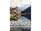 Crna Gora pod krilima orla i galeba, grupa autora, novo