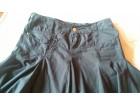 Crna sportska suknja vel.38