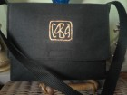 Crna torbica sa pecatom sv. Save