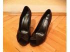 Crne ALTER sandale br.40