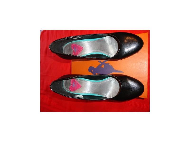 Crne Rocket Dog zenske cipele
