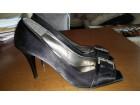 Crne elegantne cipele/sandale