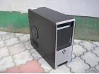 Crno sivo kuciste sa original XP nalepnicom