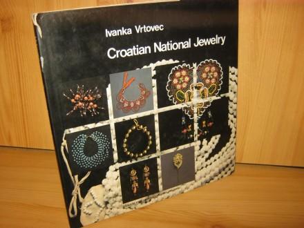 Croatian National Jewelry - I.Vrtovec