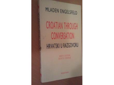 Croatian through Conversation Hrvatski u razgovoru