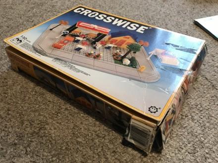 Crosswise Kocke 1501