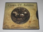 Crown Of Autumn ‎– The Treasures Arcane (CD)
