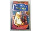 Crtani film: Vini Pu - Buran dan Vini Pua (VHS)