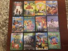 Crtani filmovi - 12 diskova