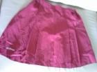 Crvena Elesse suknja