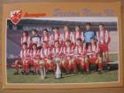 Crvena Zvezda - Tempo 1992