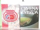 Crvena Zvezda dve monografije 1945-1995 45-85