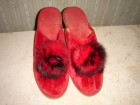 Crvene papuce za novu mladu
