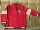 Crveni Palomino džemper
