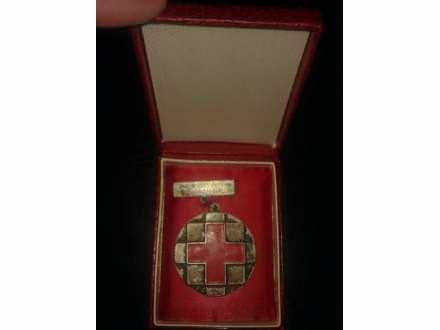 Crveni krst Srbije - Jugoslavija (u kutiji)