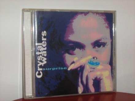 Crystal Waters - Surprise