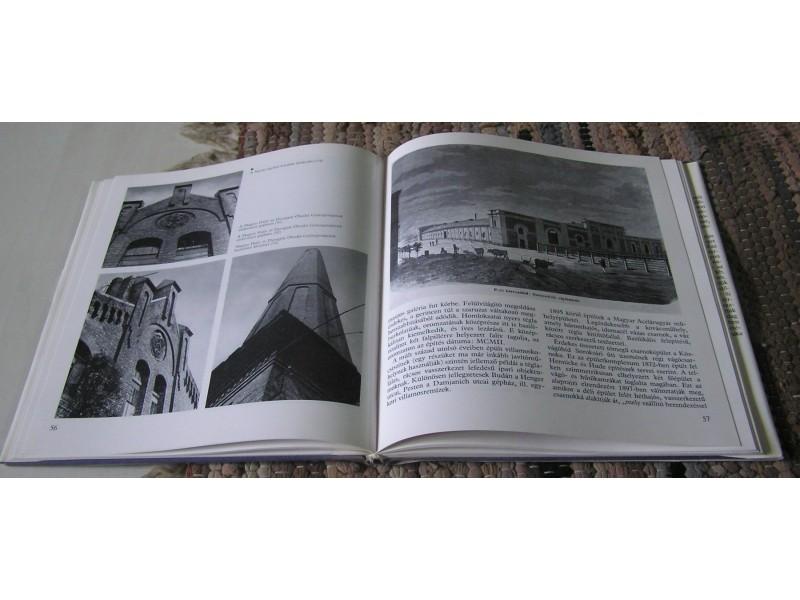 Császár László Korai vas és vasbeton építészetünk