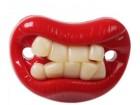 Cucla usne i zubi za devojcice