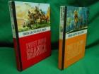 Čudesni svetovi Volta Diznija (2 knjige)-odlične