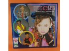Culture Club ‎– Colour By Numbers, LP