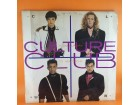 Culture Club ‎– From Luxury To Heartache, LP